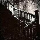 Creep ~ West Park Asylum by Josephine Pugh