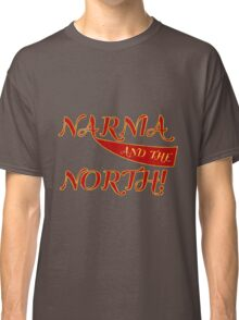 Narnia and the North! Classic T-Shirt