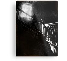The Ascent ~ West Park Asylum Metal Print