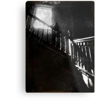 The Ascent ~ West Park Asylum Metal Print