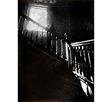 The Ascent ~ West Park Asylum Photographic Print