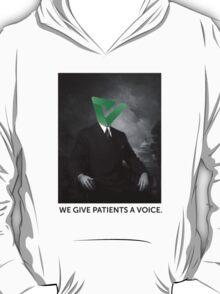 VerbalCare Portrait T-Shirt