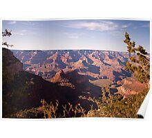 Beautiful View, Grand Canyon Poster