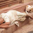 I Wonder by Sharath Padaki