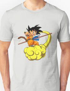 goku kakarot anime manga shirt Unisex T-Shirt