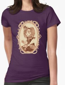 Beloved Doll Womens Fitted T-Shirt