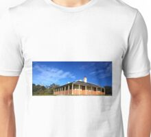 Hornby Lighthouse Keepers Cottege Unisex T-Shirt