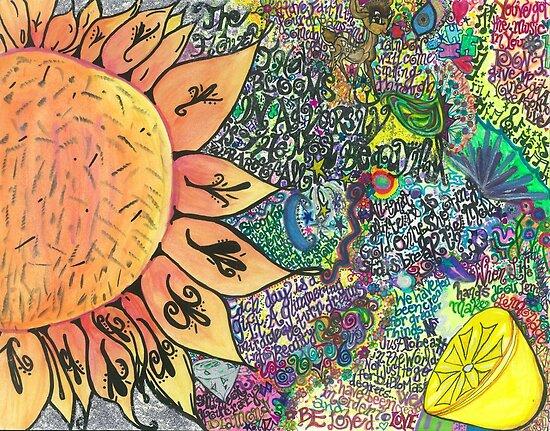 *~True Colors~* by jayheart