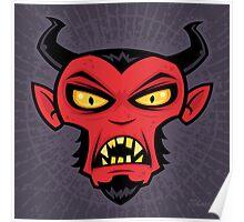 Mad Devil Poster