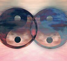 Yin Yang Balance by Ineke-2010