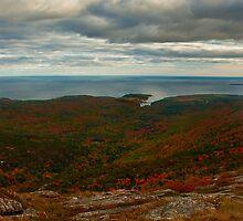 Acadia Color by hawkeye978