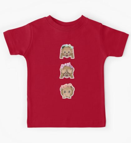 Lana Del Monkeys Kids Tee