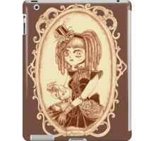 Beloved Doll iPad Case/Skin