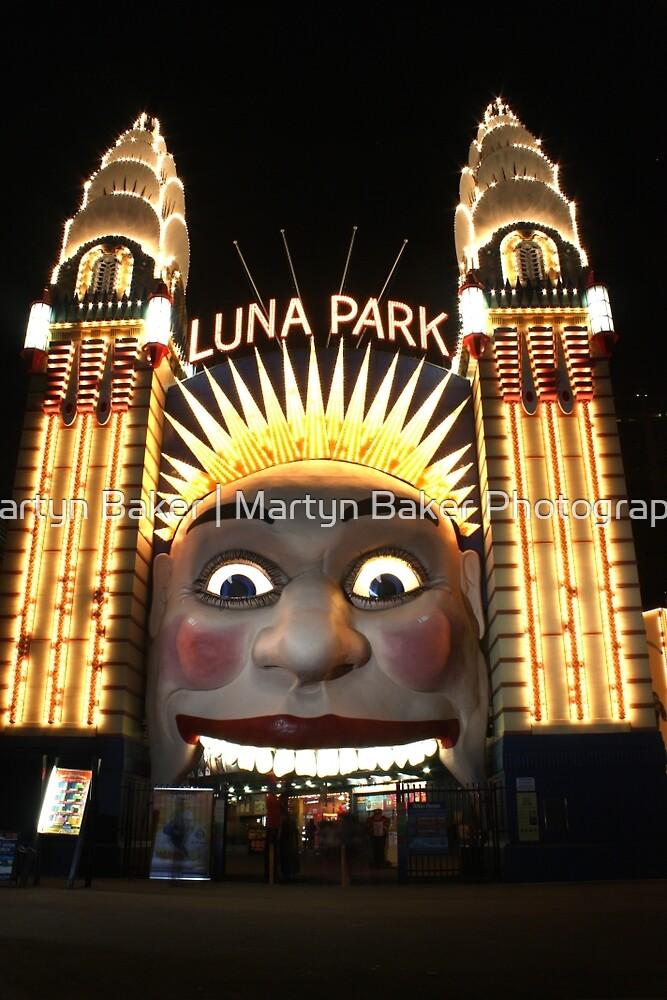 Luna Park by Martyn Baker | Martyn Baker Photography
