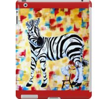 Faith - 4th in the EDS Virtues Series iPad Case/Skin
