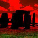 stonehenge by pjm123