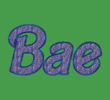 Bae Baby Tee