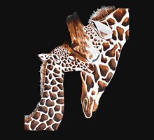 Giraffe Baby Love T-Shirt