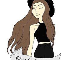 Black Summer by Giovanna Guerrero