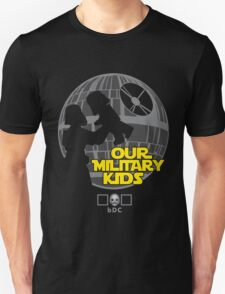 Our Military Kids T-Shirt