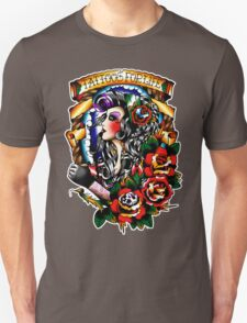 Tattoos for Life Unisex T-Shirt