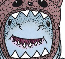 CatShark Sticker