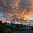 Amazing Clouds by Chris Vincent