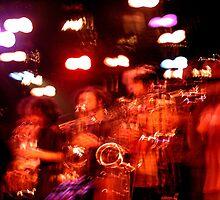 Hot Horns by nadinecreates