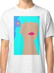 Bahamas Hair Classic T-Shirt
