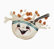 Cereal! Baby Tee