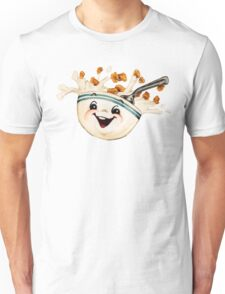 Cereal! Unisex T-Shirt