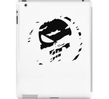 Punisher Torn Design  iPad Case/Skin