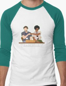 IT Crowd Teamwork Men's Baseball ¾ T-Shirt