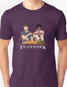 IT Crowd Teamwork T-Shirt