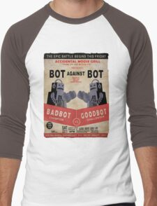 Prize Fight Men's Baseball ¾ T-Shirt