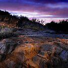 Rocks by Laurent Hunziker