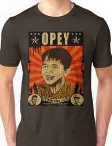 OPEY Unisex T-Shirt