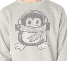 Penguin (Close up) Pullover