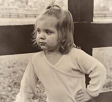 Vintage Sara by TrickWild