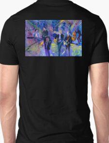 GYMPIE MUSTER - ULTIMATE JAM - CROWBAR T-Shirt