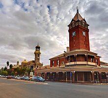 Stunning Broken Hill by donnnnnny