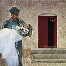 Dress up with Grandpapa # 2 by brotbackgeraet