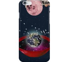 Color Chaos Collection -- The Creation Of The Universe iPhone Case/Skin