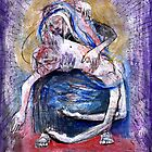 pieta for dead dreams by annamora