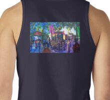 GYMPIE MUSTER - 25TH COLLECTION -COUNTRY LIFE Tank Top