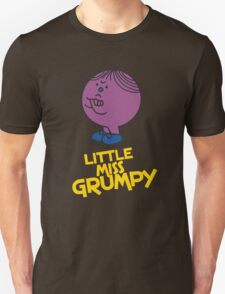 Little Miss Grumpy T-Shirt
