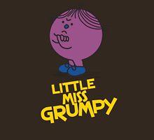 Little Miss Grumpy Unisex T-Shirt
