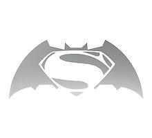 Batman Vs Superman Eclipse by CheekySherwin
