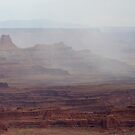 Canyonlands by MarcVDS