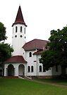Reformed church, Bronkhorstspruit by Elizabeth Kendall